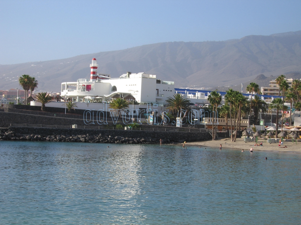 Shares for sale in Faro Lounge Club, Tenerife