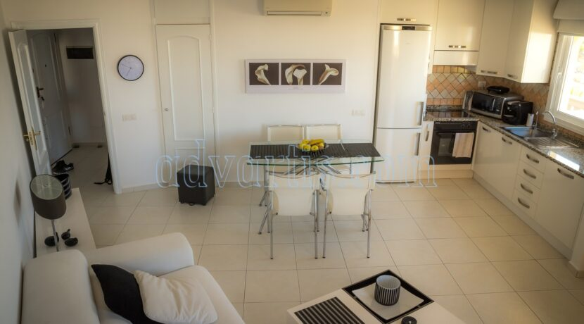1 bedroom apartments for sale in Los Cristianos Tenerife