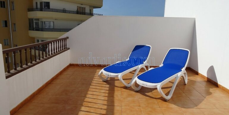 1 bedroom apartment for sale in Ocean Park San Eugenio Bajo Tenerife