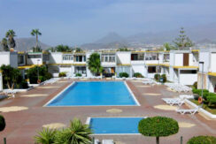 Studio apartment for sale in Costa del Silencio Tenerife