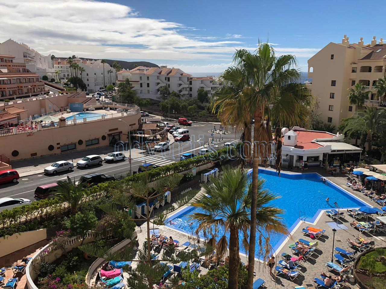 2 bedroom apartment for sale in Castle Harbour, Los Cristianos, Tenerife €237.000