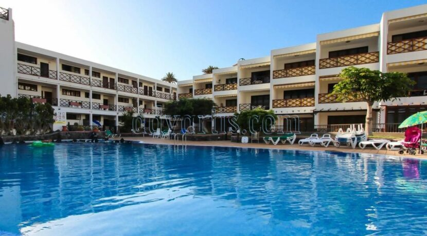 Canary Islands house prices rose 4% in Q4 2018 to 1484 eur/m2