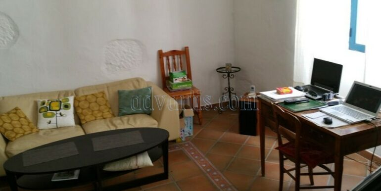 Beautiful rural house for sale in the heart of San Miguel, Tenerife