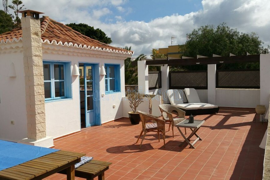 Beautiful rural house for sale in the heart of San Miguel, Tenerife €599.000