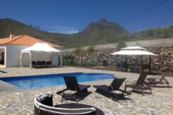 Beautiful villa for sale in San Miguel de Abona Tenerife
