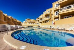 Duplex apartment for sale in Playa del Duque Tenerife