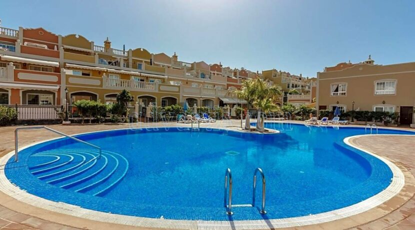 Beautiful 1 bedroom apartment for sale in Palm Mar, Tenerife
