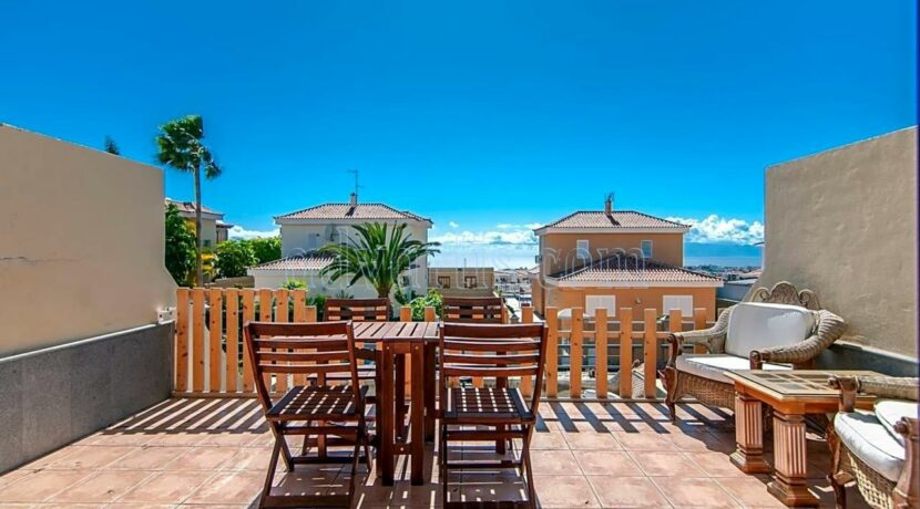 3 bedroom villa for sale in El Madronal, Adeje, Tenerife