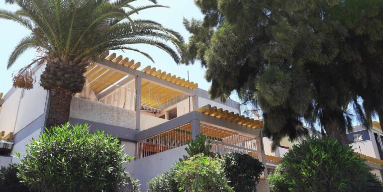 1 bedroom apartment in Tenerife for sale