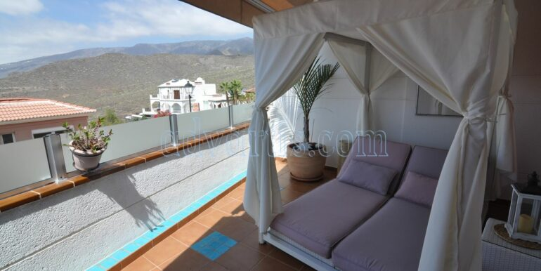2 bedroom apartment for sale Roque del Conde Adeje Tenerife