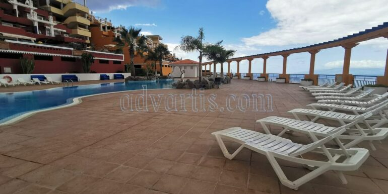 2 bedroom apartment for sale in Torviscas, Costa Adeje, Tenerife