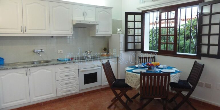 1 bedroom apartment for sale in Costa Del Silencio Tenerife