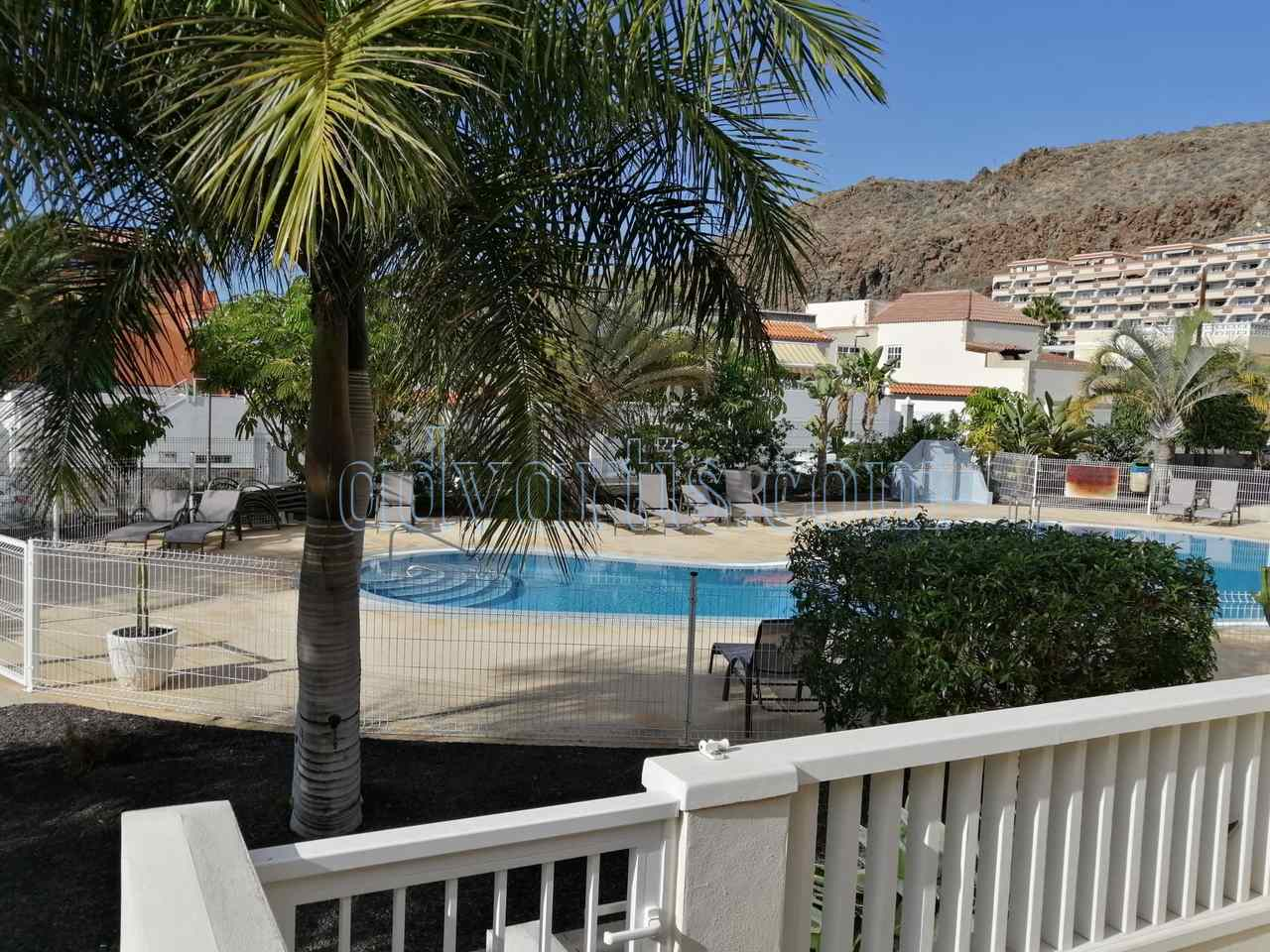 1 bedroom townhouse for sale in Palm-Mar, Tenerife €225.000